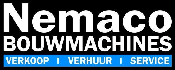 Nemaco Bouwmachines BV