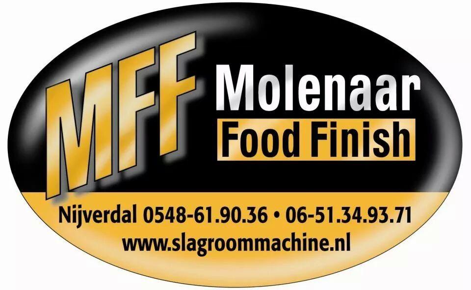 Molenaar food finish