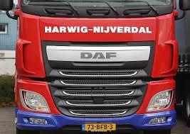 Harwig Nijverdal vof