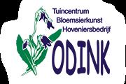 Odink Tuincentrum, Bloemsierkunst Hoveniersbedrijf