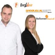 BallonnenDeal.nl & DJvoorjou.nl