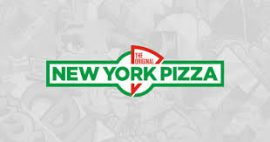 New York Pizza Nijverdal