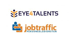 EYE4Talents / Jobtraffic Personeelsdiensten