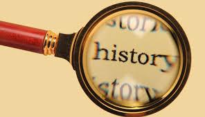 Geschiedenis van BCHN